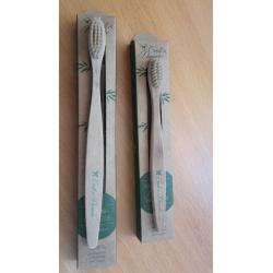 Brosse à dents Bambou/Adulte