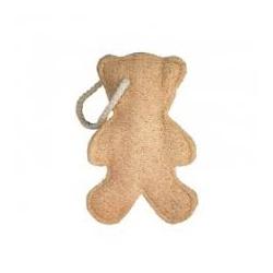 Eponge luffa, forme teddy 6...