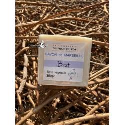 Savon de Marseille, Brut -...