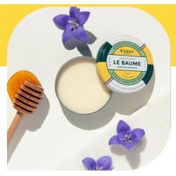 Le Baume parfum Violette  -...